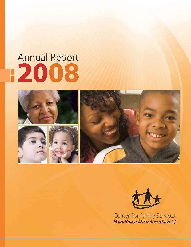 Click here to view or download the 2008 Annual Report